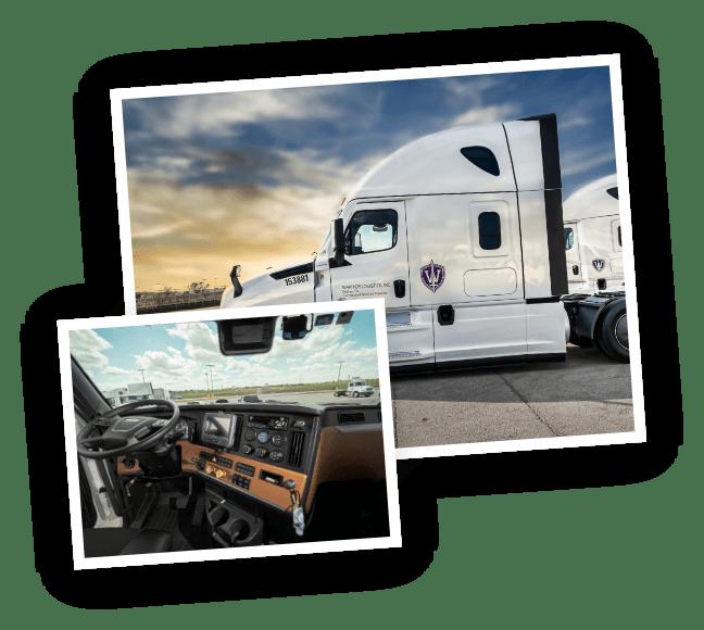 cdl-trucking